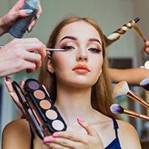 Beauty und Make-up